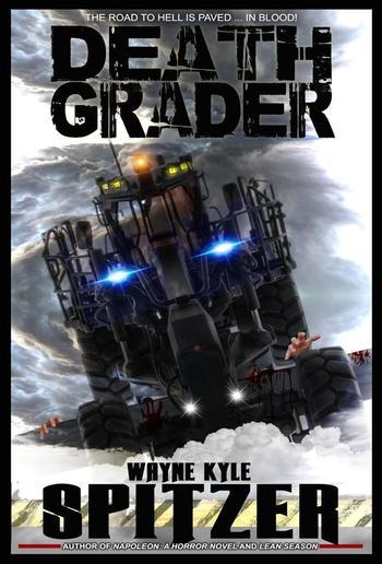 Death Grader PDF