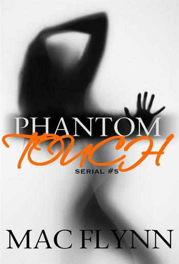 Phantom Touch #5 PDF