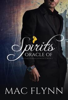 Oracle of Spirits #3 PDF