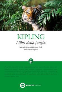 I libri della jungla PDF