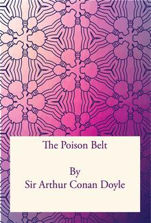 The Poison Belt PDF