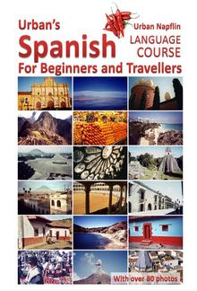 Spanish Language Course for Beginners and Travellers PDF