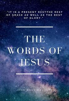 The Words Of Jesus PDF