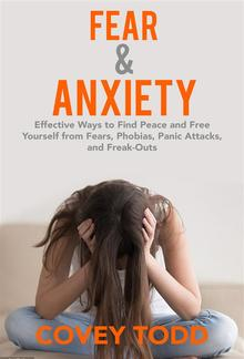 Fear and Anxiety PDF