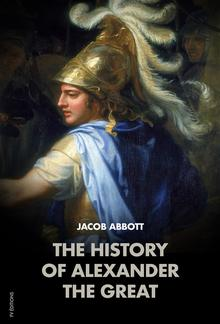 The History of Alexander the Great PDF