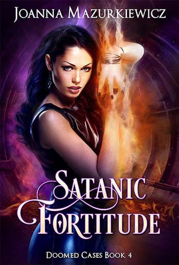 Satanic Fortitude PDF