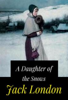 A Daughter of the Snows PDF