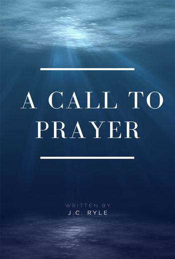 A Call To Prayer PDF