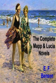 The Complete Mapp and Lucia Novels PDF