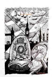 London Mysteries PDF