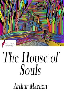 The House of Souls PDF