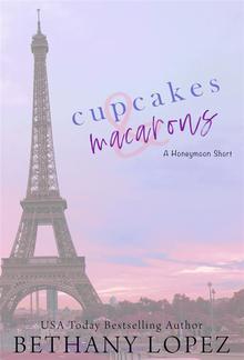 Cupcakes & Macarons: Delilah Horton 4.5 PDF