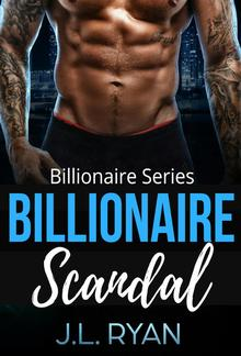 Billionaire Scandal (omnibus edition) PDF