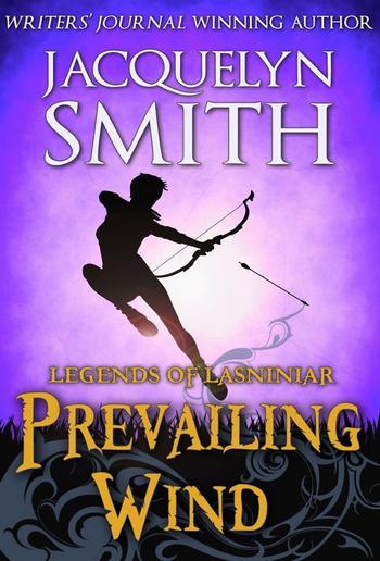 Legends of Lasniniar: Prevailing Wind PDF