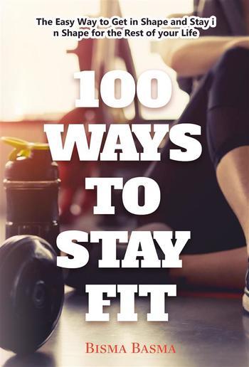 100 Ways to stay fit PDF