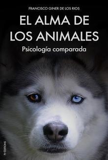 El alma de los animales PDF