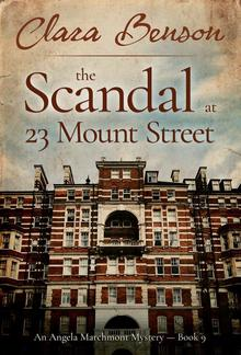 The Scandal at 23 Mount Street PDF