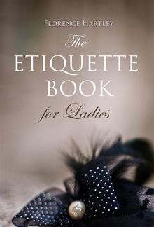 The Etiquette Book for Ladies PDF