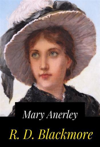 Mary Anerley PDF