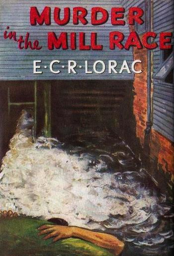 Murder in the Mill Race PDF