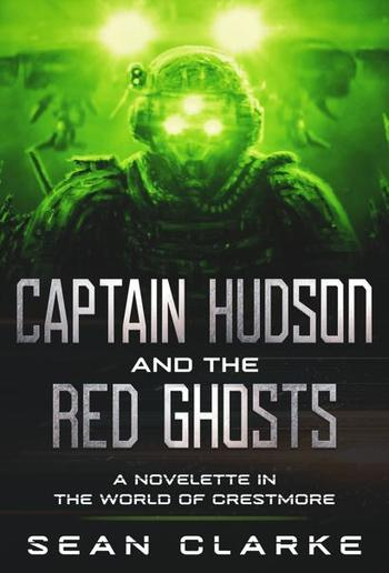 Captain Hudson and the Red Ghosts PDF