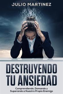 Destruyendo tu Ansiedad PDF