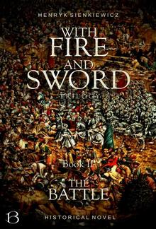 With Fire and Sword. Book II PDF