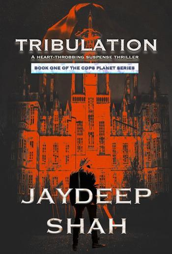 Tribulation PDF