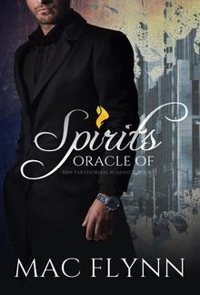 Oracle of Spirits #1 PDF