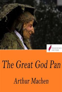 The Great God Pan PDF