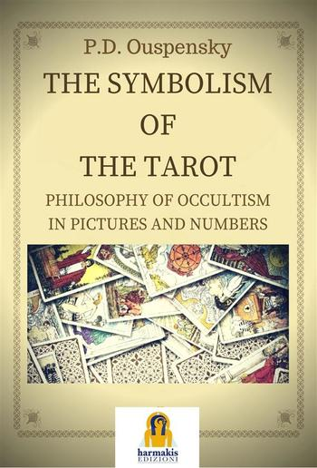 The Symbolism of the Tarot PDF