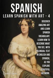 4- Spanish - Learn Spanish with Art PDF