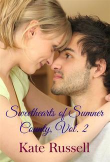 Sweethearts of Sumner County, Vol. 2 PDF