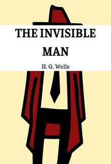 The Invisible Man PDF