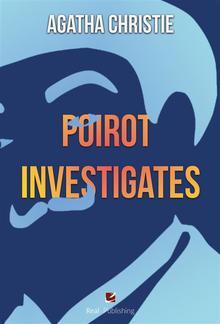 Poirot investigates PDF