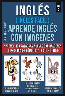 Inglés ( Inglés Facil ) Aprende Inglés con Imágenes (Vol 7) PDF