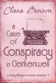 A Case of Conspiracy in Clerkenwell PDF