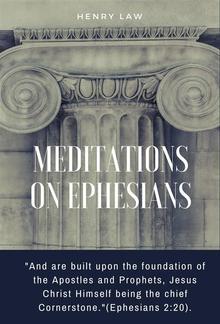 Meditations On Ephesians PDF