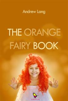 The Orange Fairy Book PDF