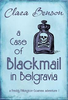 A Case of Blackmail in Belgravia PDF