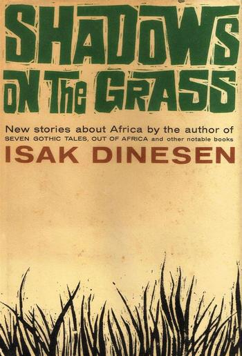 Shadows on the Grass PDF