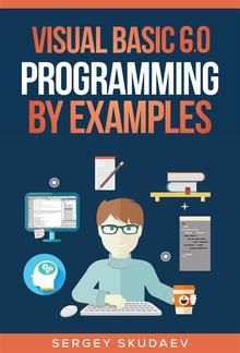 Visual Basic 6.0 Programming By Examples PDF