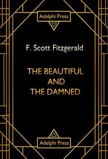 The Beautiful and Damned PDF
