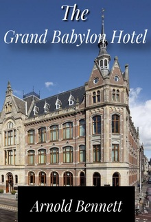 The Grand Babylon Hotel PDF