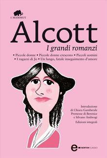 I grandi romanzi Alcott PDF