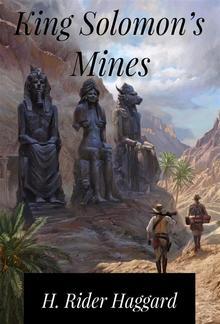 King Solomon's Mines PDF