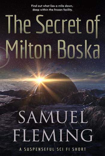 The Secret of Milton Boska PDF