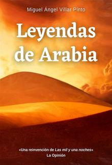 Leyendas de Arabia PDF