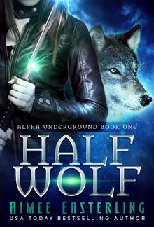 Half Wolf PDF