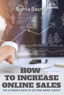 How To Increase Online Sales PDF